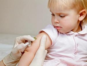 зачем вакцинироваться от полиомиелита