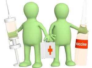 вакцина «Имовакс Полио»