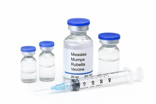 вакцина MMR от чего