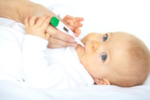 осложнения прививки «Акт-ХИБ»