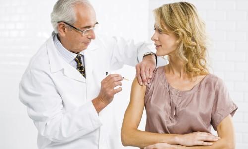 прививка от ветрянки взрослым людям