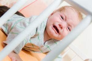 нарушение сна у ребёнка