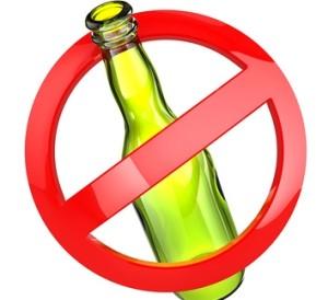 запрет на алкоголь после прививки