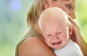 плаксивость у малыша