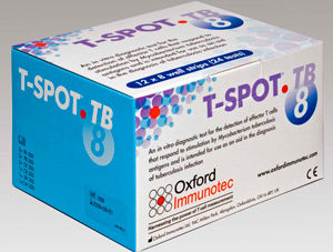 тест T-Spot.TB