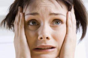 депрессия и головные боли