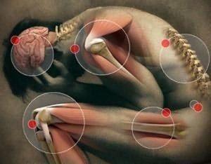 у человека болит голова и суставы