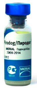 вакцина Пиродог