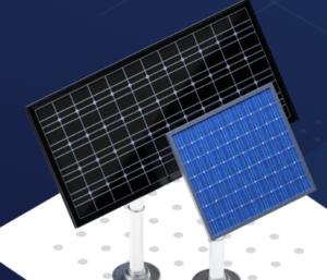 Что такое солнечные панели?