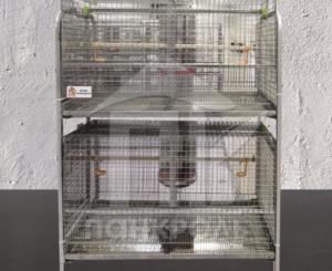 Как выбрать клетки для содержания кроликов