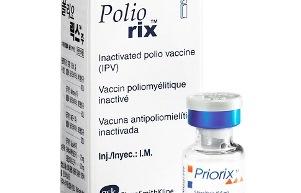 вакцина «Полиорикс» фото