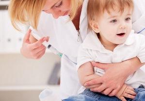 схема вакцинации «Хиберикс»