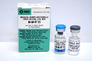 вакцина от кори
