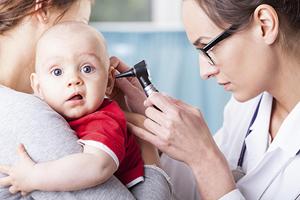 отит как последствие прививки