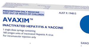 вакцина против кишечной инфекции