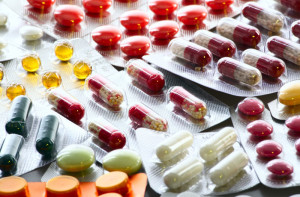 таблетки от туберкулёза