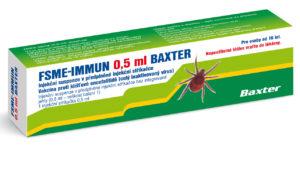 вакцина FSME-Immun