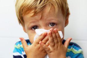 Антитела к гепатиту в у ребенка перед прививкой