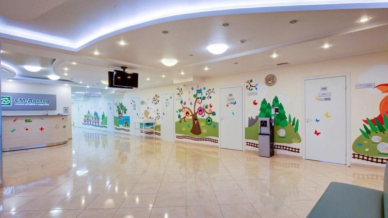 Медцентр здоровье это современные многопрофильные медицинские центры в москве (в