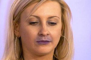 синюшные губы у женщины