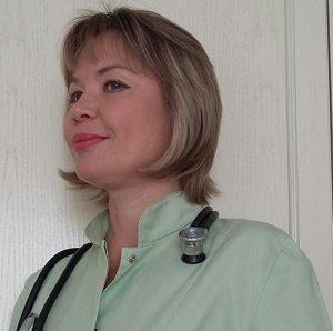 Наталия Юрьевна Сторчеус